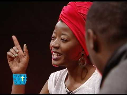 Yellow Dove Antonio Chats With Esther Chungu And She Sings Hello Tommorrow