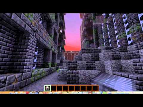 Cure\' [Zombie Adventure Map] (Huge ruined city) New DayZ server ...