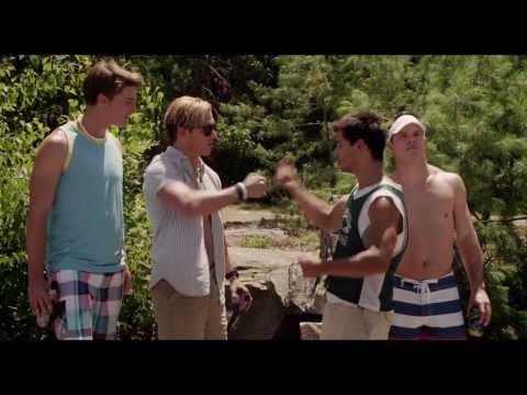 GROWN UPS 2 Film Clip -