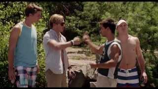Handshake - Clip 1 - Grown Ups 2