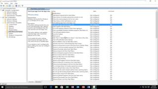 How To Enable Or Disable Action Center In Windows 10
