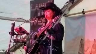 Lainey West, West Texas Waltz