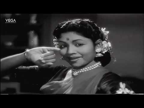Kaanadha Inbamellaam Kandidalaam Video Song | Raja Rani Tamil Movie | Rajasulochana