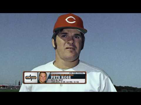 Pete Rose on The Dan Patrick Show (Full Interview) 7/22/16