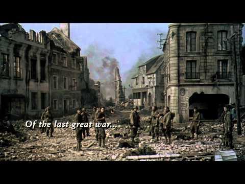 Video trailer för Saving Private Ryan - Trailer