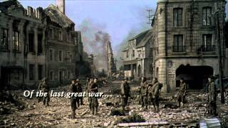 Trailer of Saving Private Ryan (1998)
