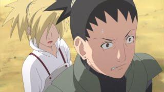 SHIKATEMA VERSION: Cascade-UNLIMITS (Naruto Ending 21)