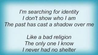 Accept - Bad Religion Lyrics
