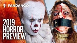 Upcoming Horror Movies 2019 Preview | Movieclips Trailers