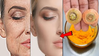 49 years old but she looks like a 20 year old woman due to using this cream !!-Lifestyle tips
