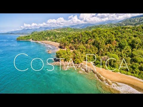 Video Undiscovered Costa Rica - Secret Places - 4K
