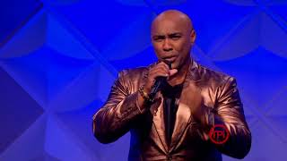 Anthony Faulkner sings You Are Amazing