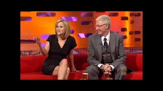 The Graham Norton Show 2008 S4x09 Reece Witherspoon Paul O'Grady Part 1