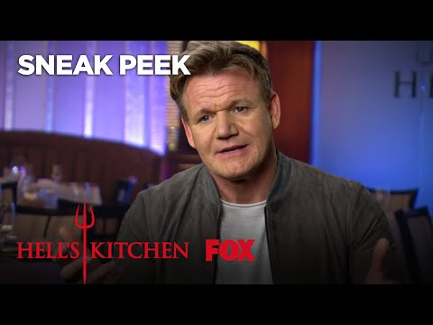 Hell S Kitchen Season 18 Release Date News Reviews