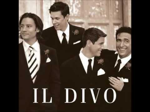 Hasta Mi Final- Il Divo(Album Version)