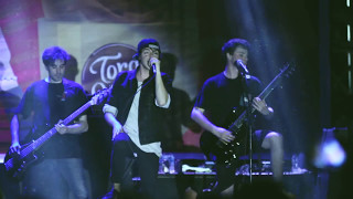 Chunk! No, Captain Chunk! - The Other Line (Live at Jakcloth Summerfest)
