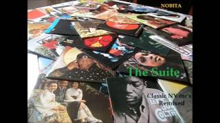 Nobita - The Suite - Jigga my nigga Remix