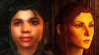 How to Remaster Oblivion with Mods