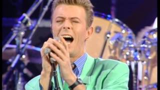David Bowie & Queen - Heroes - Live at Wembley Stadium 1992/04/20 [60fps]