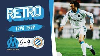 OM 5-4 Montpellier | Le résumé d