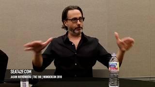 Jason Rothenberg - 23/03/18 - Seat42f