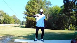 Chris Brown   Overtime Dance By Marcus Smith