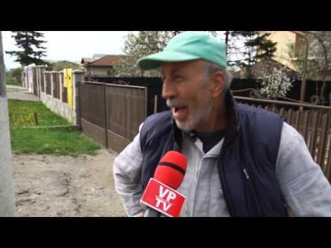 Vocea Străzii la VP TV – Portret de candidat la Bărcănești – 08.04.2016
