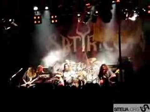 Nokturnal Mortum - ???????   Ukraine online metal music video by NOKTURNAL MORTUM