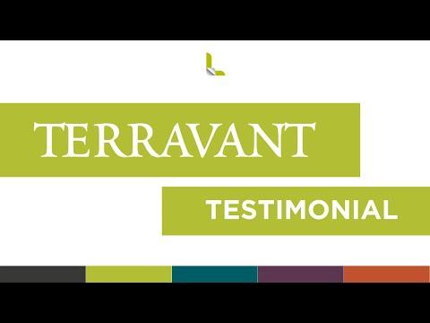 Customer Testimonial - Terravant