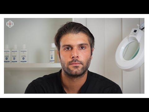 Trattamento con perossido di idrogeno per il trattamento della prostata Neumyvakin