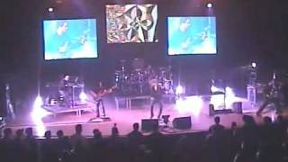 Dream Theater - This Dying Soul {Part 1} (Live 2004)