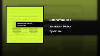 Somnambulistic