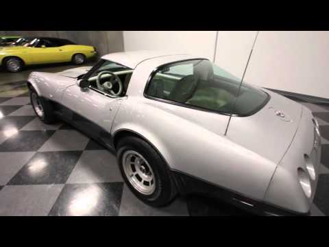Video of '78 Corvette - LSBE
