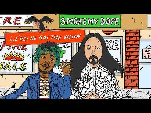 Smoke My Dope Lyric Video [Feat. Lil Uzi Vert]