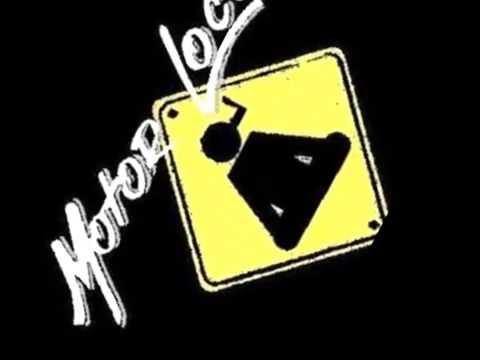 MOTOR LOCO-NENA POR FAVOR + LETRA