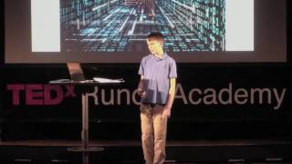 Why We Need Crazy Ideas | Liam Morrow | TEDxRundleAcademy