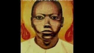 Saint Achilles Kiwanuka - Patron of Writers and Journalists