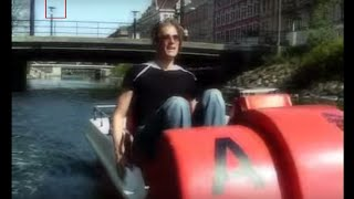 "BASSHUNTER ""Boten Anna"" -  (The original 2006 Swedish version/ video for ""Now Your Gone"")"