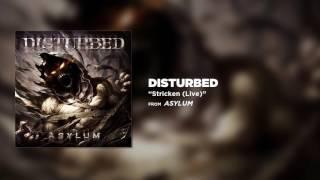 Disturbed - Stricken (Live)