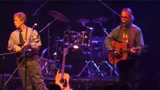 Hillman, Pedersen & Blue Grass Boogiemen 1 - Love And Wealth (2002)