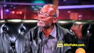 Seifu Fantahun Show Interview With Artist Seble /Tirfe/ And Ato Lalango