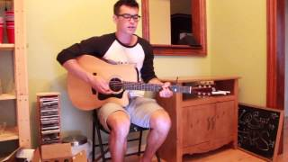 If You Ever Want To Be In Love - James Bay (Acoustic Live Cover)