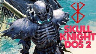 Skull Knight - Divinity Original Sin 2