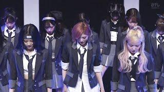 AKB48-根も葉もRumor (ne mo ha mo rumor) stage mix/교차편집