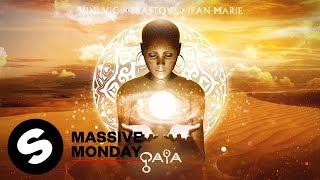 Vini Vici, Blastoyz, Jean Marie - Gaia (Official Audio)