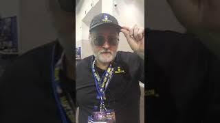 Rhode Island Comic Con 2018, a look inside!