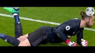 Де Хеа:-Я ухожу из Манчестера. Свежие новости из мира футбола!!1