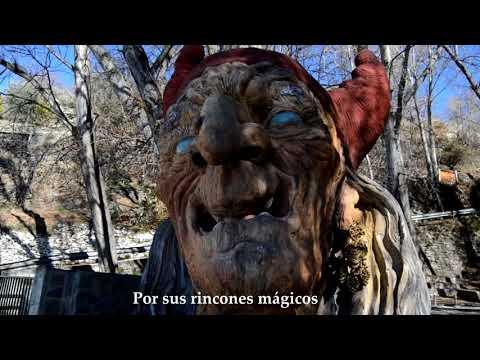 Conoce Granada: Soportújar