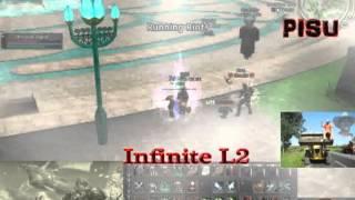 Infinite L2 PISU