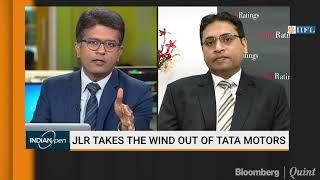 Fitch Ratings Puts Tata Motors